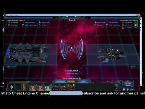 Star Traders: Frontiers || Infinite money & hull || Tmato cheat engine