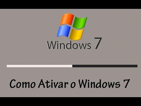 ativador permanente windows 7 ultimate