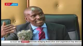 Trouble between Kenya national union of teachers (KNUT) & Teachers Service Commission (TSC)
