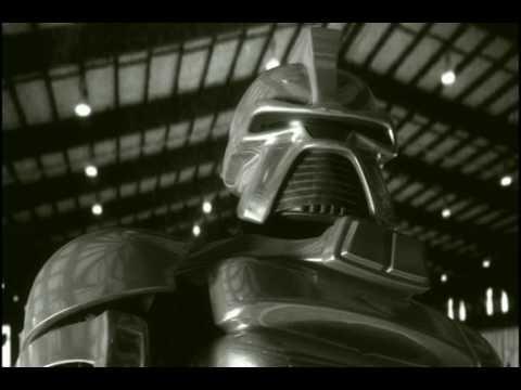 Old School Cylons - The Greyboy Allstars