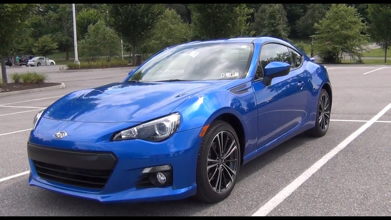 2013 subaru brz limited in depth tour engine sound exterior and interior youtube. Black Bedroom Furniture Sets. Home Design Ideas