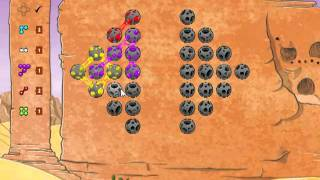 Astroslugs walkthrough gameplay Directions