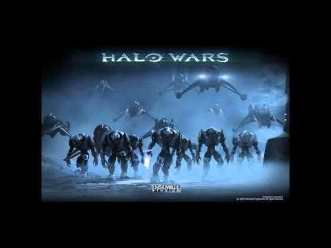 Halo Legends OST - Risk and Reward from YouTube · Duration:  51 seconds