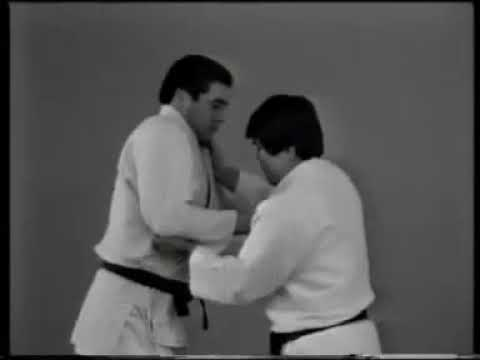 International Judo Federation Nage-waza (Stand Up Grappling, Throwing Techniques) Nagewaza