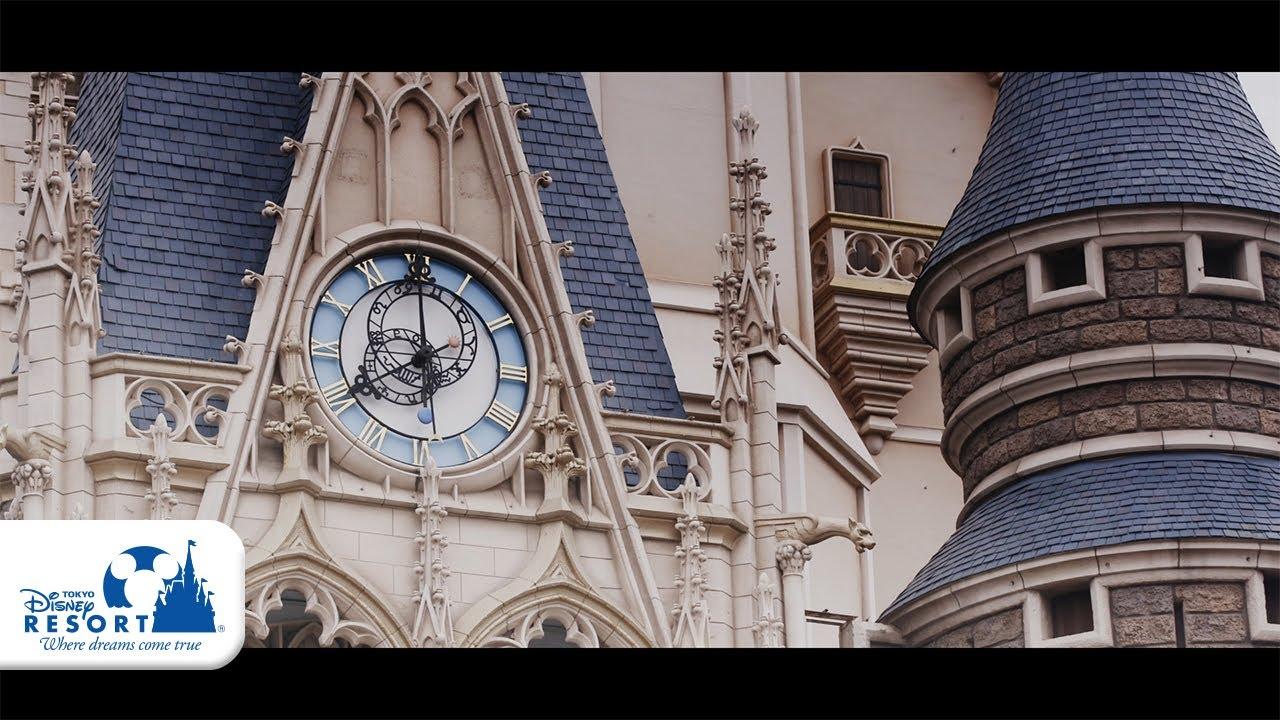 【公式】7月1日、新しいはじまり。 | 東京ディズニーリゾート/Tokyo Disney Resort