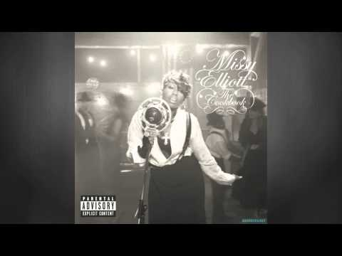 Missy Elliott ft.Pharrell - On and On