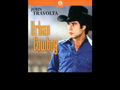 Urban Cowboy Sountrack- Johnny Lee-Cherokee Fiddle