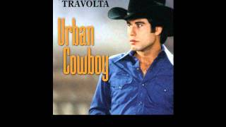Urban Cowboy Sountrack- Johnny Lee-Cherokee Fiddle