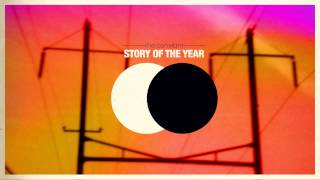 Watch Story Of The Year Time Goes On video