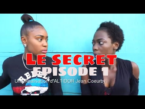 Le secret mini serie episode 1