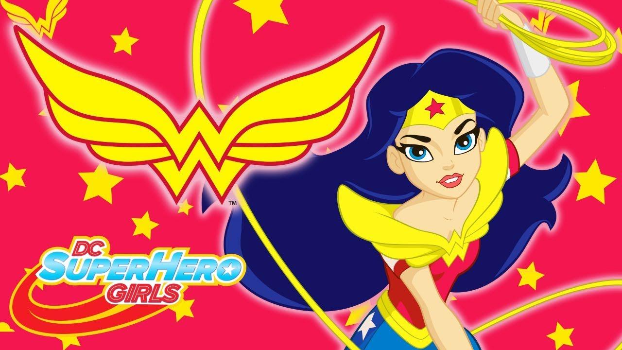 Top 10 Wonder Woman Moments  a96849006