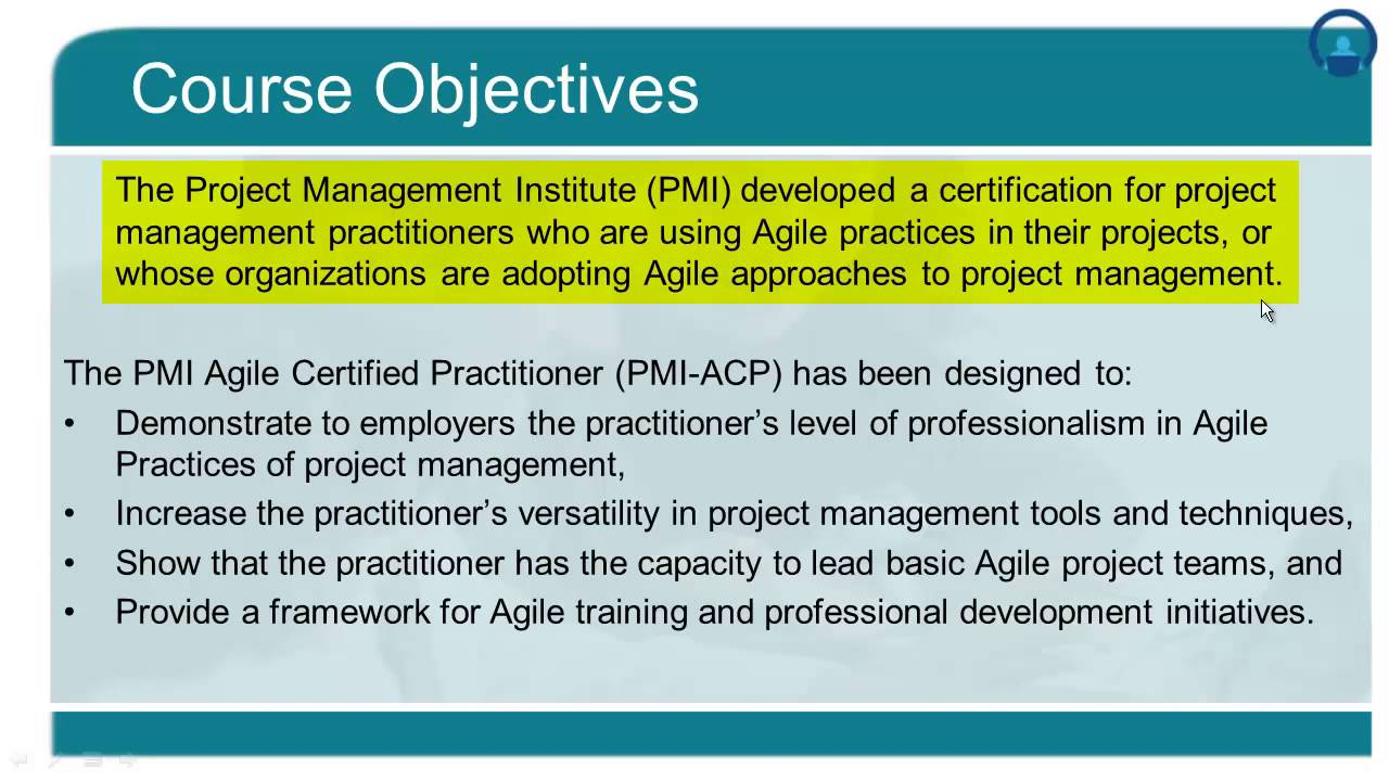 Pmi acp exam prep pmi agile certified practitioner youtube pmi acp exam prep pmi agile certified practitioner 1betcityfo Choice Image