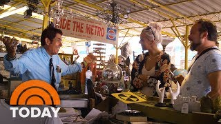 Community saves rare movie prop collection shop from closing | TODAY thumbnail