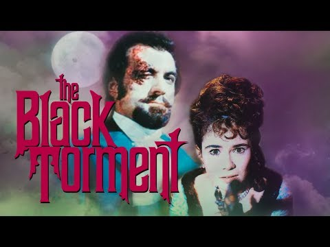 The Black Torment 1964 Trailer HD