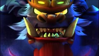 Приключения Мастера Кунг-Фу   50 серия   Мультики детям