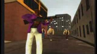 GTA: Vice City Stories: Mission #50 - Where it Hurts Most