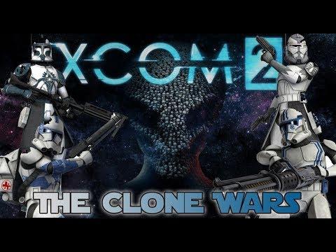 Testing XCOM 2: The Clone Wars - Come join the Legion!