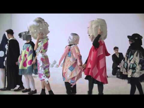 NYCB Art Series Presents: Marcel Dzama