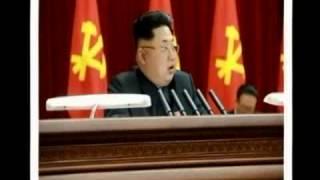 Выпуск новостей телеканала KCTV из Северной Кореи, 19 февраля 2015 года