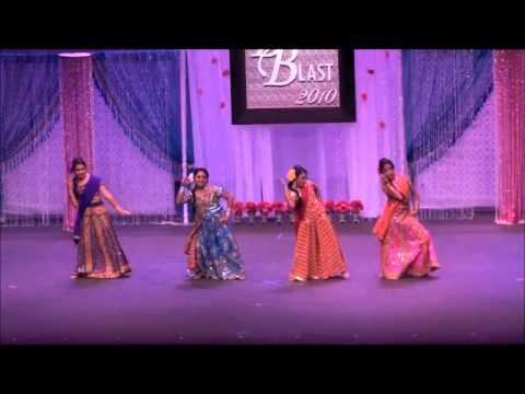 Bangla Blast 2010 Dance 7