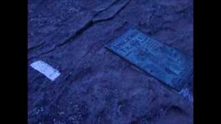 Appalachian Trail Loner #2 SPRINGER MOUNTAIN 2012 Thru Hike