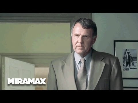 In the Bedroom | 'Unspoken Words' (HD) - Sissy Spacek, Tom Wilkinson | MIRAMAX