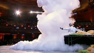 Download America's Got Talent 2017 Science Guy Nick Uhas Blows Up Howie on Stage Full Audition S12E02 Mp3 and Videos