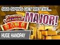 🤩 MAJOR Jackpot On Endless Treasure 💣 $66 Spins = BIG WINS In Las Vegas