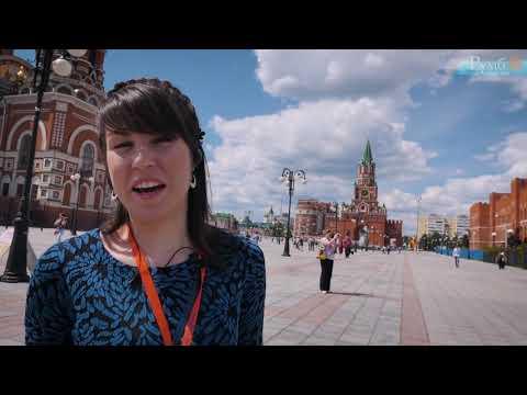 Путешествие в Ульяновск, Чебоксары, Йошкар-Олу