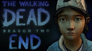 The Walking Dead: Season Two - Episode 5: No Going Back - Part 4 (ENDING)