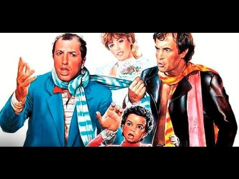 Due strani papà - Franco Califano e Pippo Franco Film Completo by Film&Clips HD