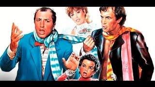 Due strani papà - Franco Califano e Pippo Franco Film completo Ita HD