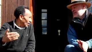 Pierre Rabhi et François Rouillay pour Les Colibris et Les Incroyables Comestibles