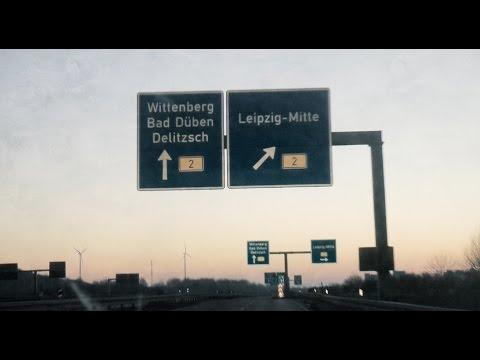 VLOG | Leipzig Gezisi | Marw Hope