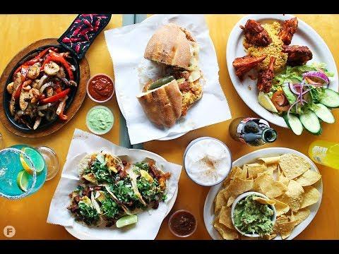 Feast On St. Louis: Cherokee Street