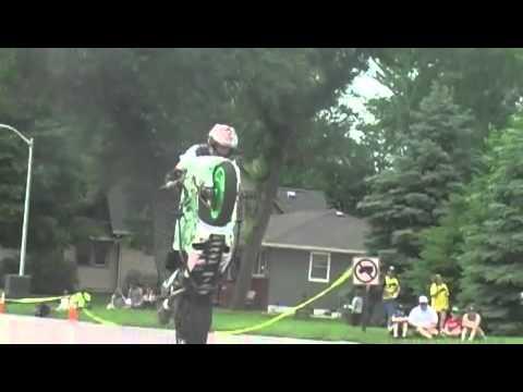 crash in South Dakota