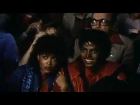 Michael Jackson - THRILLER KILLER CHILLER (MJ's Thriller feat. The Prodigy's The Way It Is)