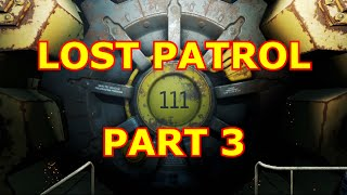 Fallout 4 - Lost patrol location - part 3