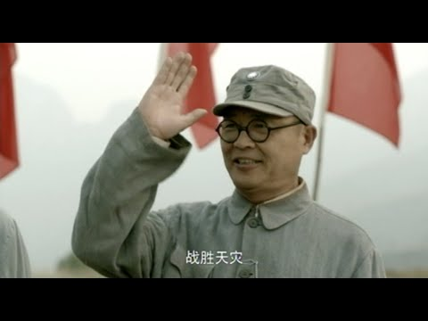 Revolutionary History-themed TV Series to Be Broadcast on China Central Television