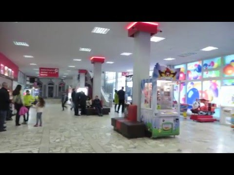 ВЛАДИВОСТОК , фойе кинотеатра Иллюзион