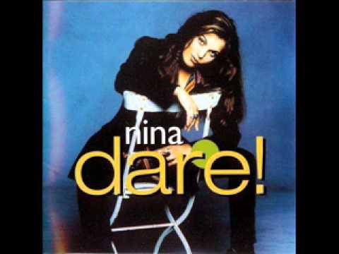 Nina (Nina Gerhard) - Mind Over Matter
