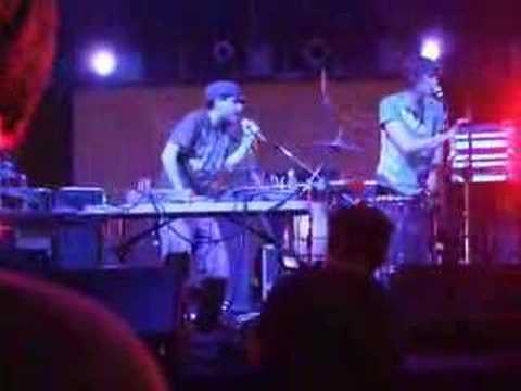 Animal Collective at South Street Seaport