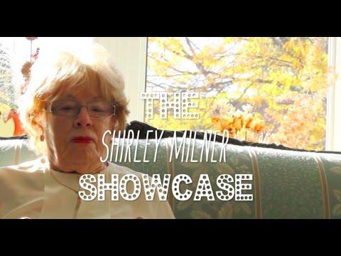 Shirley Milner Showcase - Showcase Toronto
