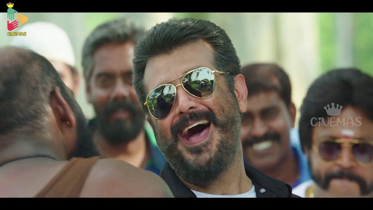 Download Ajith Latest Super Hit Telugu Full Movie || Telugu Movies || VIP Cinemas