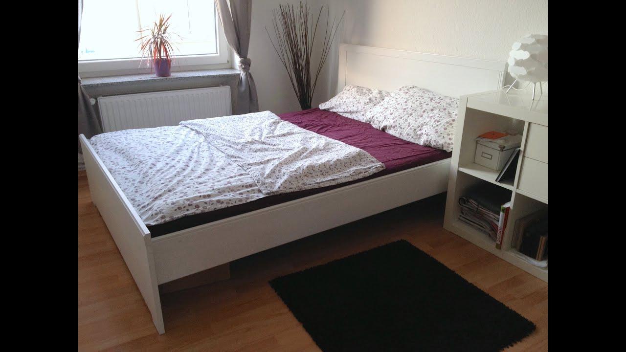 Schlafzimmerblick