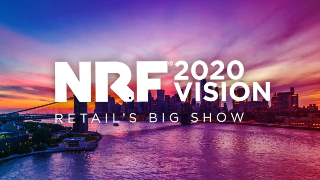Big Show 2020.Join Diebold Nixdorf At Nrf 2020 Retail S Big Show