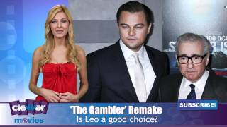 Leonardo DiCaprio & Martin Scorsese Reteaming For 'The Gambler' Remake