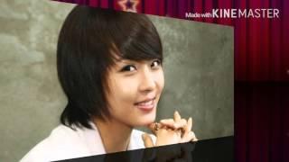 Ха Чжи Вон, корейская актриса и певица, Ha Ji Von