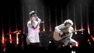 Incubus - New Skin Live Acoustic New Orleans