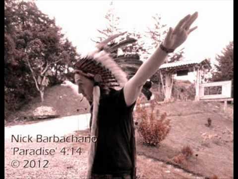 Nick Barbachano - Paradise (2012)